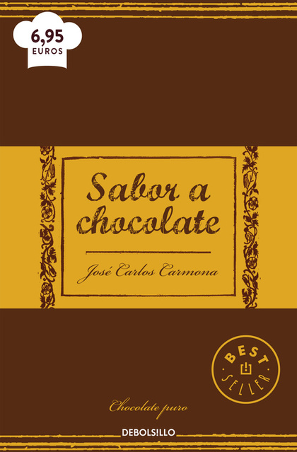 SABOR A CHOCOLATE.