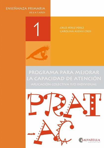 PRAT-AC 1                                                                       PROGRAMA PARA M