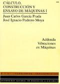 VIBRACIONES EN MÁQUINAS. ADDENDA