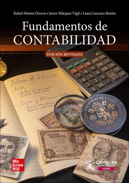 FUNDAMENTOS DE CONTABILIDAD.