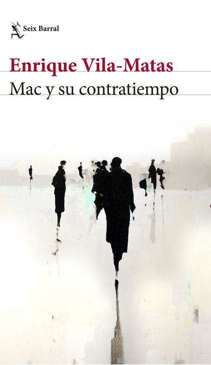 MAC Y SU CONTRATIEMPO.