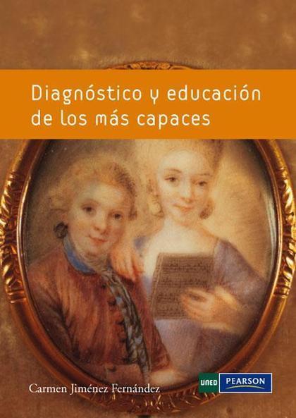 DIAGNÓSTICO Y EDUCACIÓN DE LOS MÁS CAPACES (EBOOK)