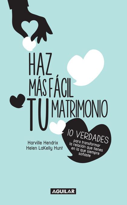 HAZ MAS FACIL TU MATRIMONIO. (DIGITAL) M