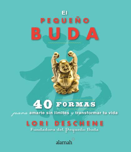 EL PEQUEÑO BUDA. 40 FORMAS (DIGITAL) MEX