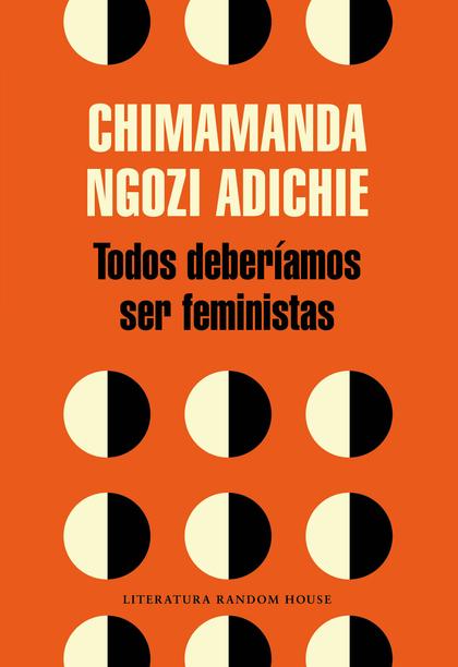 TODOS DEBERÍAMOS SER FEMINISTAS.