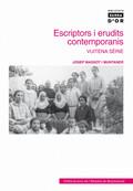 ESCRIPTORS I ERUDITS CONTEMPORANIS : VUITENA SÈRIE