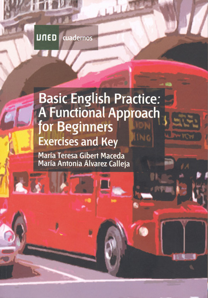REF. 35134CU01 BASIC ENGLISH PRACTICE