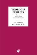 TEOLOGIA PUBLICA