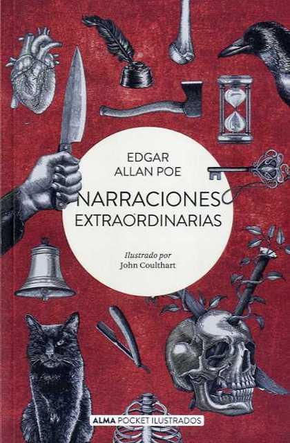 NARRACIONES EXTRAORDINARIAS (POCKET).