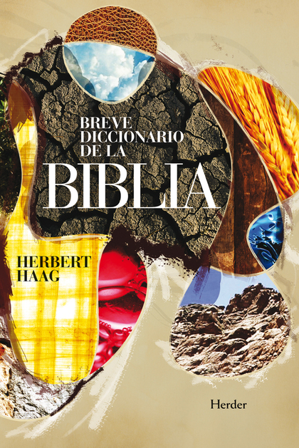 BREVE DICCIONARIO DE LA BIBLIA.