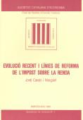 EVOLUCIÓ I REFORMA IMPOST RENDA