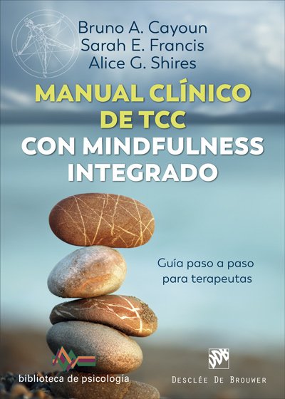 MANUAL CLINICO DE TCC CON MINDFULNESS INTEGRADO