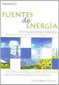 FUENTES DE ENERGÍA.