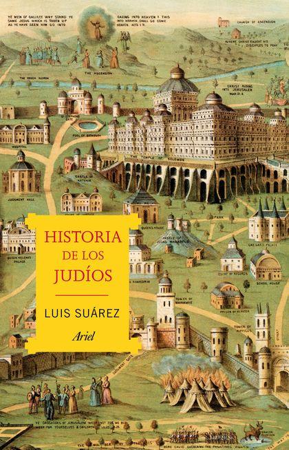 HISTORIA DE LOS JUDIOS
