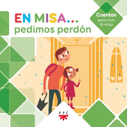 EN MISA...PEDIMOS PERDON-CUENTOS