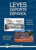 Las leyes del Deporte Español