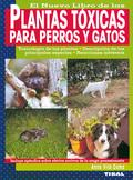 EL NUEVO LIBRO DE LAS PLANTAS TÓXICAS PARA PERROS Y GATOS