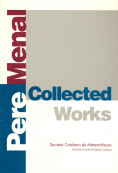 COLLECTED WORKS OF PERE MENAL
