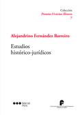 ESTUDIOS HISTORICO-JURIDICOS