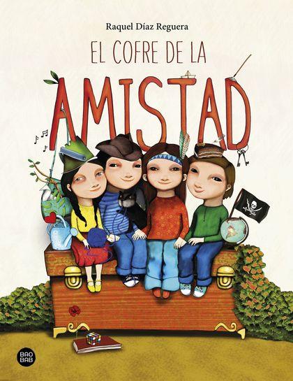 EL COFRE DE LA AMISTAD