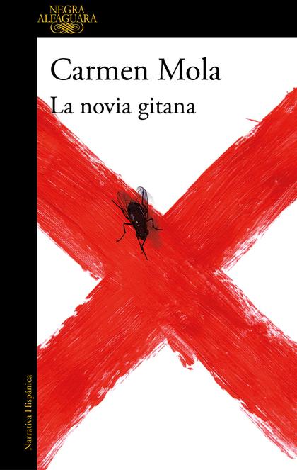 LA NOVIA GITANA.