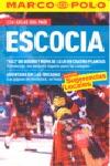 ESCOCIA. CON ATLAS DEL PAIS