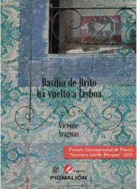 BASILIO DE BRITO HA VUELTO A LISBOA.