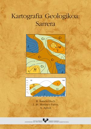 KARTOGRAFIA GEOLOGIKOA : SARRERA