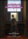 LAS ESTELAS DE VERSOS QUEBRADOS.