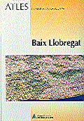 ATLES COMARCAL DE CATALUNYA. BAIX LLOBREGAT.