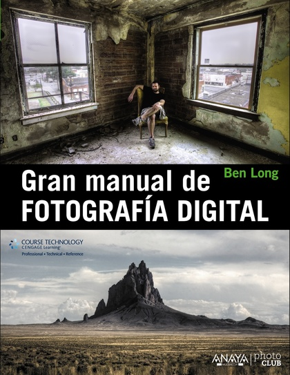 GRAN MANUAL DE FOTOGRAFÍA DIGITAL