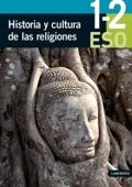 HISTORIA Y CULTURA DE LAS RELIGIONES, ESO, 1 CICLO