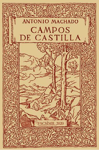 CAMPOS DE CASTILLA                                                              FACSÍMIL