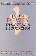 DEMOCRACIA E EDUCACIÓN                                                          UNHA INTRODUCIÓ