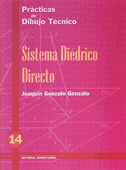 SISTEMA DIÉDRICO DIRECTO