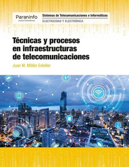 GS (18) SISTEMA DE TELEFONIA FIJA Y MOVIL.