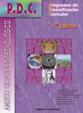 ÁMBITO CIENTÍFICO TECNOLÓGICO, 1 PDC (PROGRAMA DE DIVERSIFICACIÓN CURRICULAR)