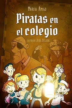 PIRATAS EN EL COLEGIO