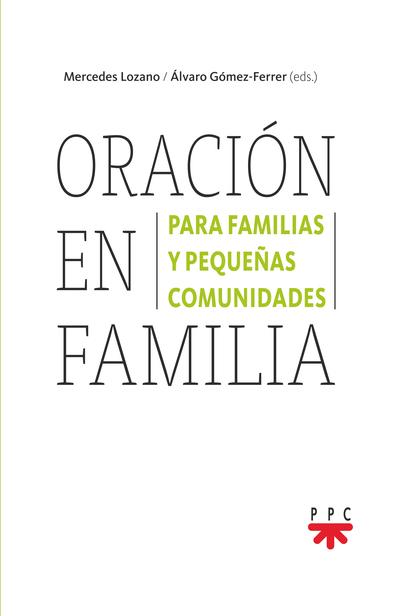 ORACIO´N EN FAMILIA