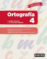 ORTOGRAFIA 4