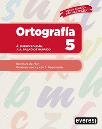 ORTOGRAFIA 5