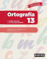 ORTOGRAFIA 13