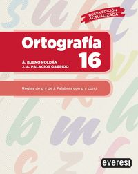 ORTOGRAFIA 16