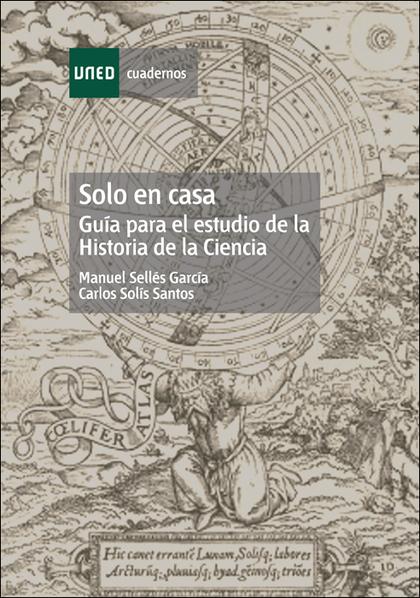 REF. C.U.157 SOLO EN CASA GUIA ESTUDIO HISTORIA CIENCIA