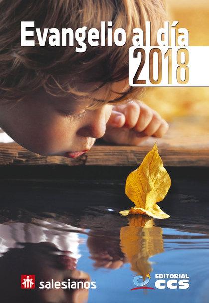 EVANGELIO AL DÍA 2018