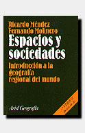 ESPACIOS SOCIEDADES INTRODUCCION GEOGRAFIA REGIONAL MUNDO