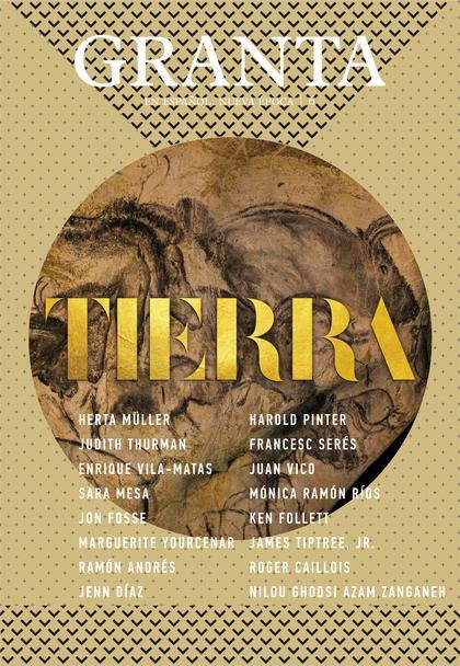GRANTA 6. TIERRA- EBOOK.