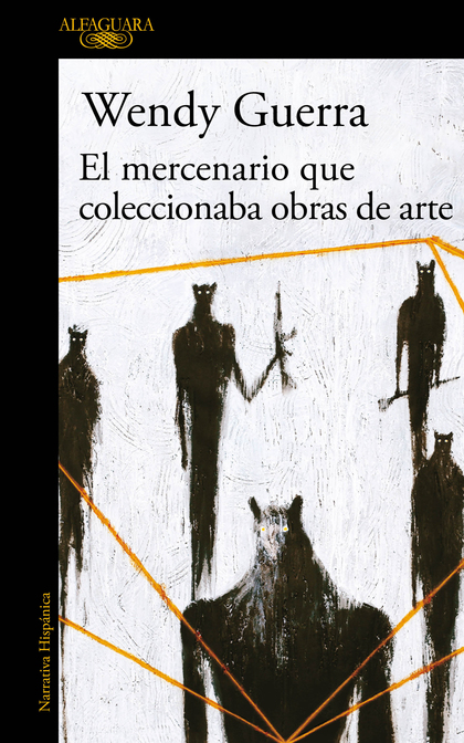 EL MERCENARIO QUE COLECCIONABA OBRAS DE ARTE