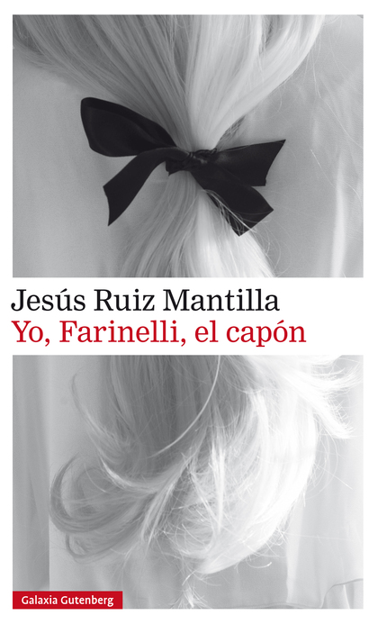 YO, FARINELLI, EL CAPÓN- EBOOK.