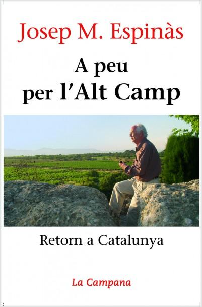 A PEU PER L´ALT CAMP